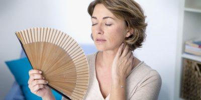 ¿Cuáles son los efectos de la menopausia en la piel?