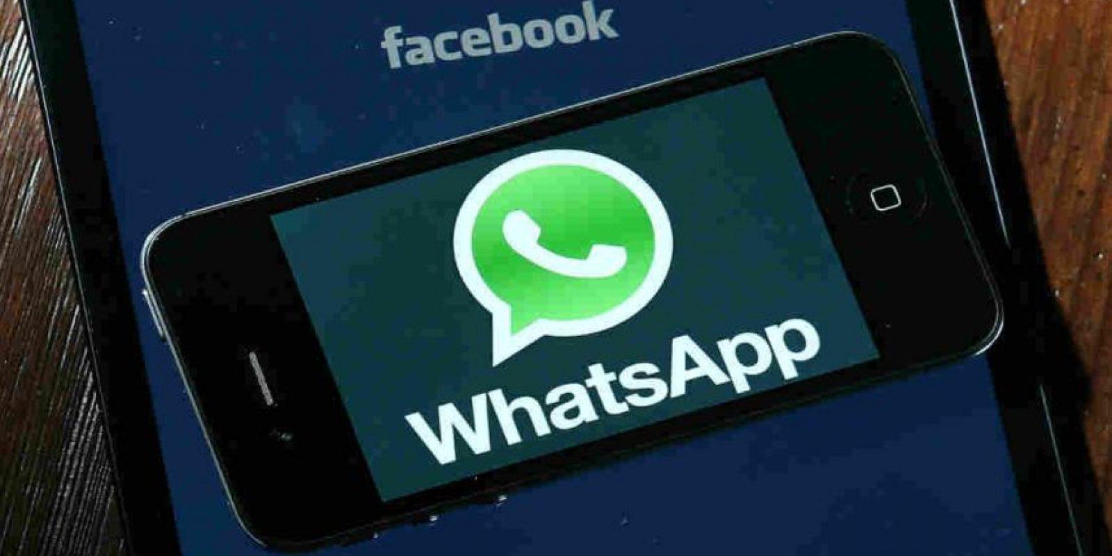 WhatsApp se ha lanzado actualizaciones durante la primera mitad del año. Foto:Getty Images