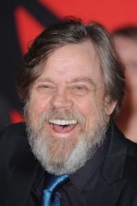 Mark Hamill Foto: Getty Images