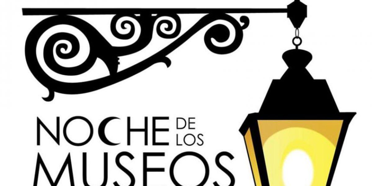 La Noche de los Museos del Centro Histórico se realizará el 20 de mayo