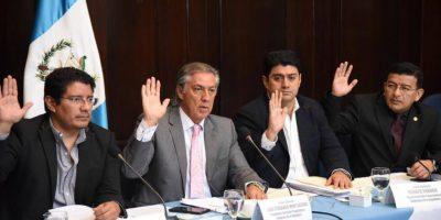 Pesquisidora recomienda retirar la inmunidad a Vladimir Aguilar