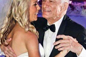 Se casó con Hank Baskett, con quien tiene dos hijos. Foto:vía Facebook