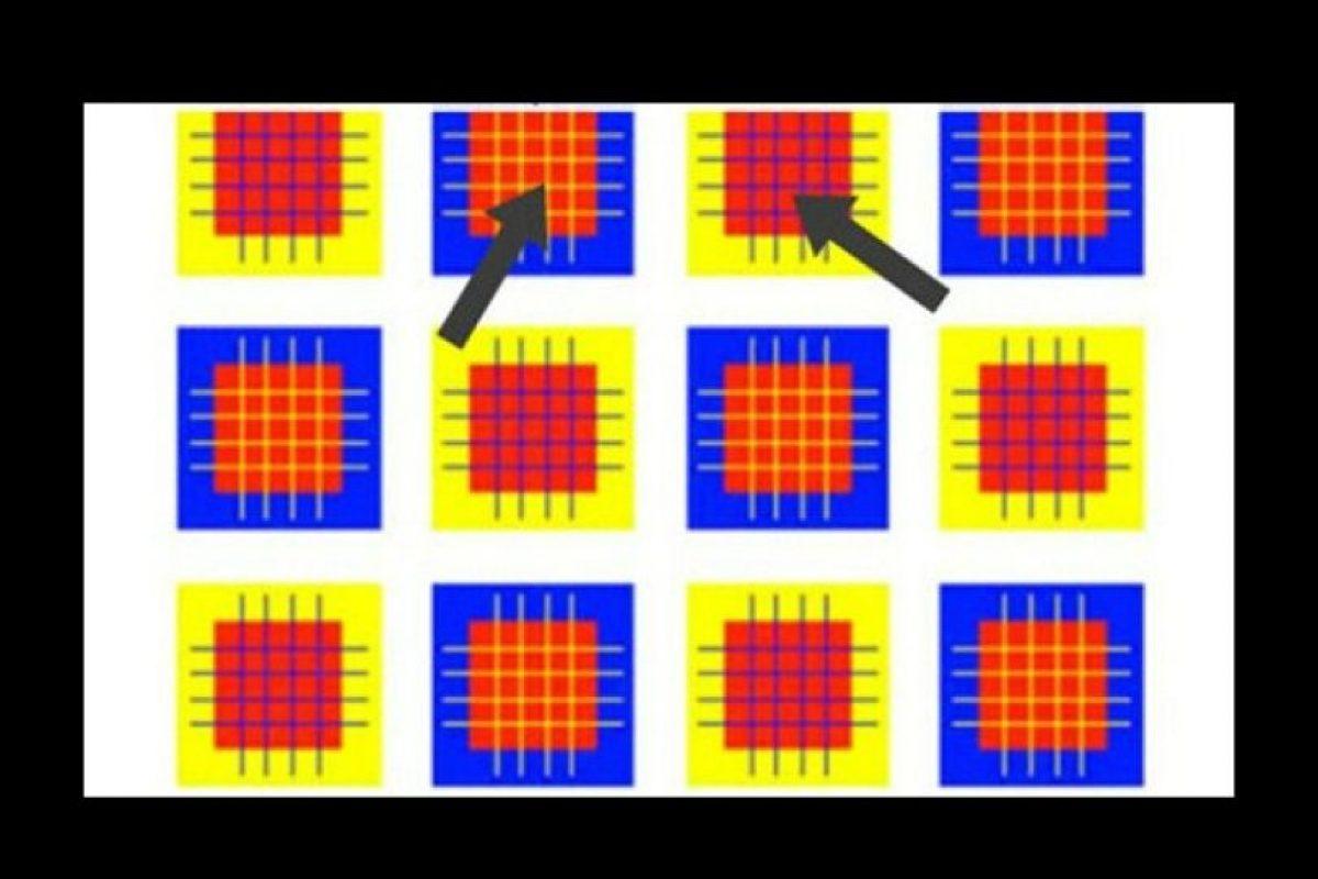 En total son 3, rojo, amarillo y azul. Foto:Playbuzz