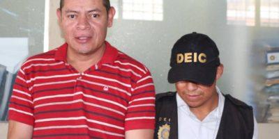 Capturan a presunto violador en serie, una de sus víctimas era su hija