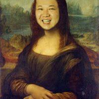 Y con estas imágenes, Kim Jong-un se volvió una nueva víctima de las batallas con Photoshop Foto:Imgur /Reddit