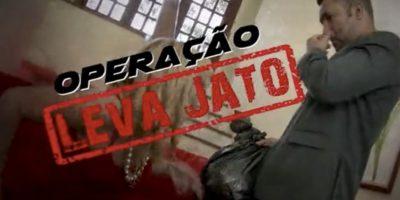 La parodia porno de la más grande operación de corrupción en Brasil Foto:Brasileirinhas