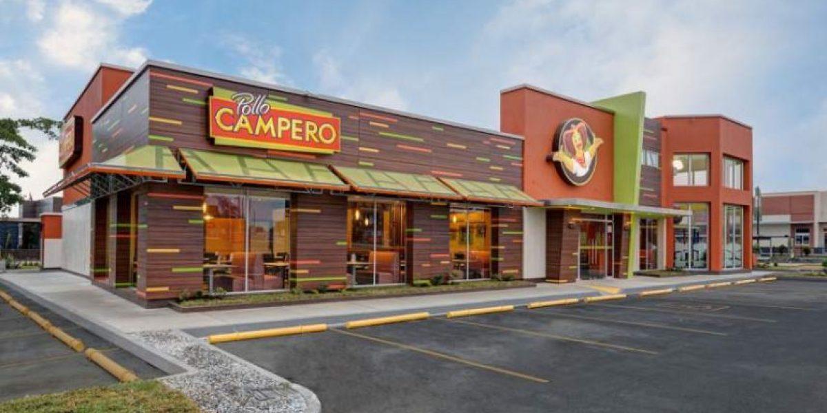 Pollo Campero entre los 25 mejores restaurantes de comida rápida en EE. UU.