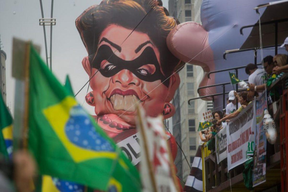 Es la empresa más grande de Brasil y la empresa estatal más grande de toda América Latina. Foto:Getty Images