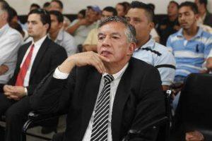 Victor Soto exjefe de detectives. Foto:Cortesía