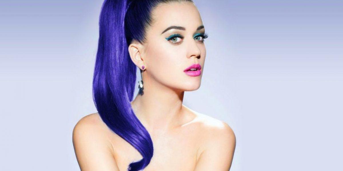 Esto hizo Katy Perry luego de las fotos de Orlando Bloom y Selena Gómez