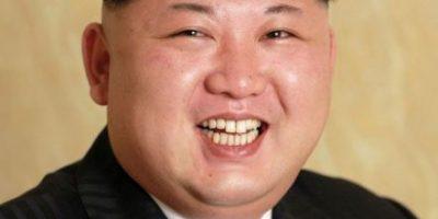 Se burlan de Kim Jong-un por su nueva fotografía oficial