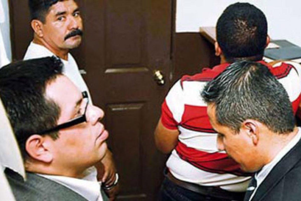 Victor Ramos Molina. Foto:Cortesía