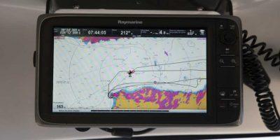 Existe calzado equipado con GPS. Foto:Getty Images