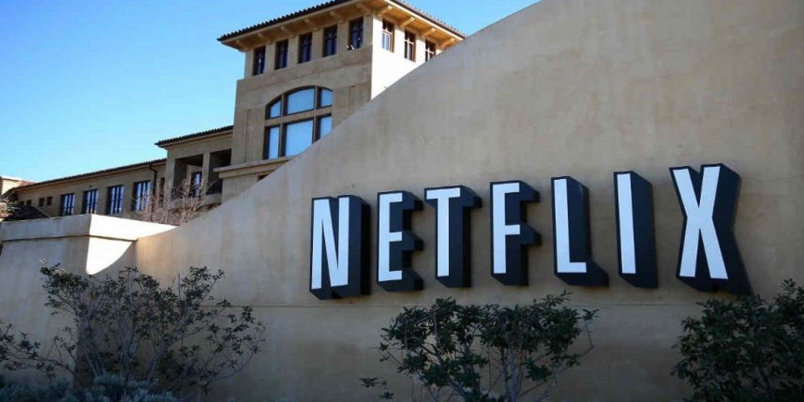 El creador de Netflix lo creó específicamente para competir contra Blockbuster. Foto:Getty Images