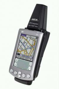 El GPS usa una red de 24 satélites para posicionarse. Foto:Getty Images