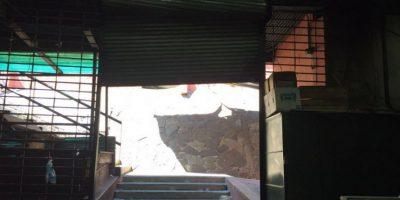 Inquilinos del mercado Central de la capital son víctimas de robo
