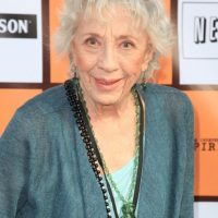La abuela de Fran, Yetta, era encarnada por la actriz Ann Morgan Guilbert. Foto:Getty Images