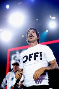 Fueron inducidos al Salón de la Fama del Rock and Roll en 2012 Foto:Getty Images
