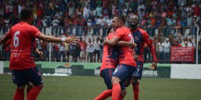 Malacateco le da jaque mate a Antigua y enfrentará a Suchi en semifinales
