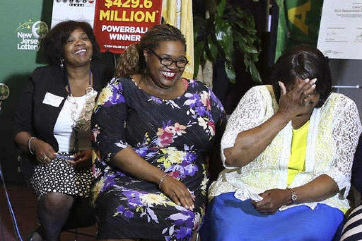 La familia contratará a una serie de abogados para asesorarse sobre su nueva riqueza Foto:AP