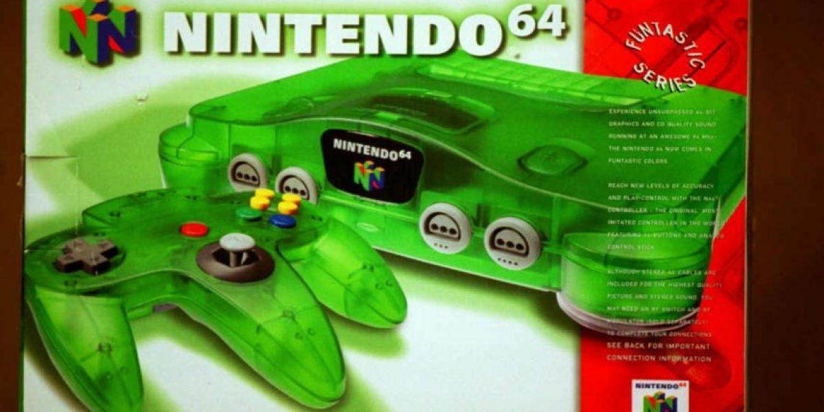 Nintendo quiere convertir sus videojuegos en películas animadas