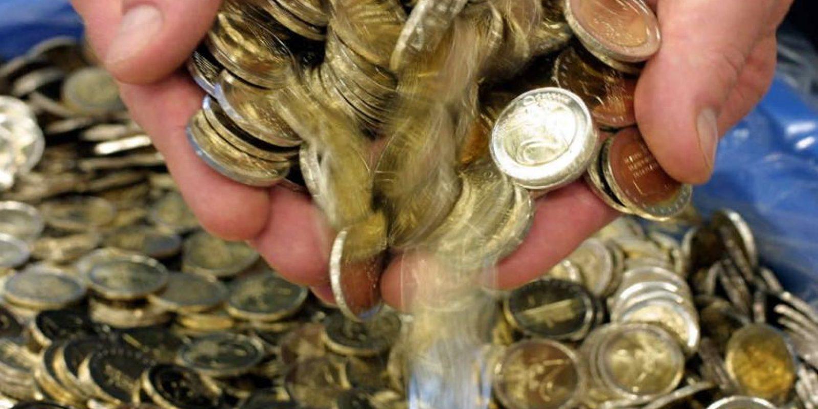 El dinero siempre será un tema polémico, más hablando de relaciones de pareja. Foto:Getty Images