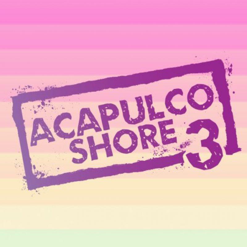 Foto:Facebook Acapulco ShoreFacebook Acapulco Shore