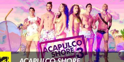 Foto:Facebook Acapulco Shore
