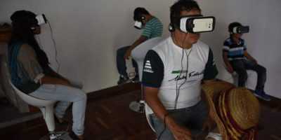 Cementos Progreso presenta su nueva planta en realidad virtual