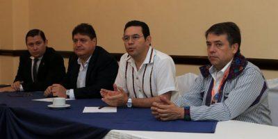 ¿Por qué el presidente Morales no está de acuerdo con retirarle la inmunidad a alcaldes y gobernadores?