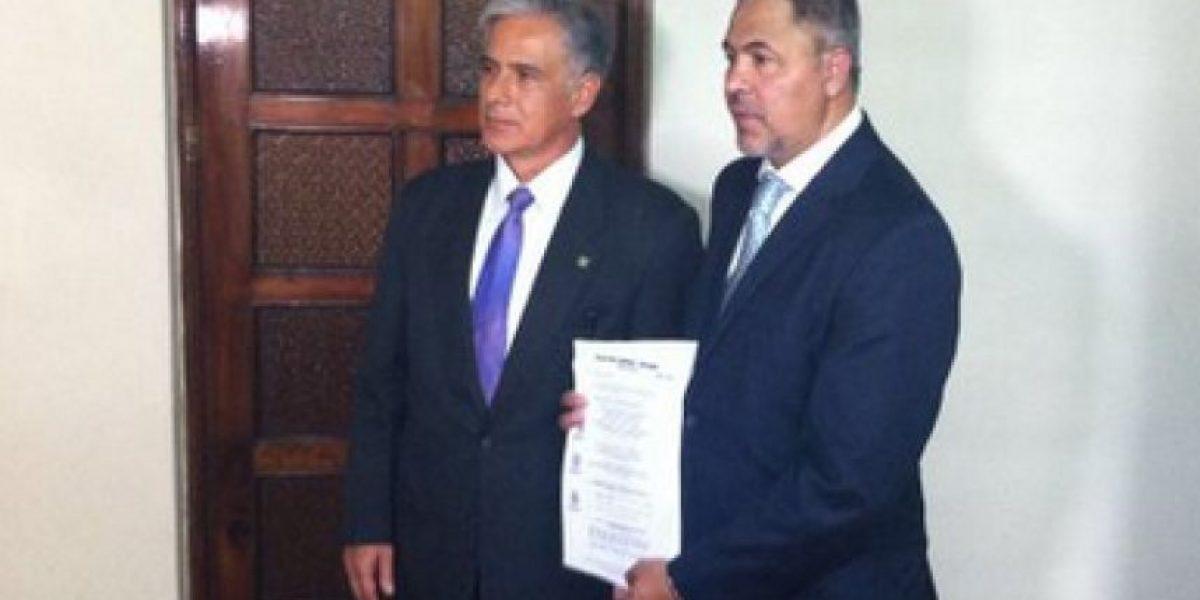 Exministro de Economía asesora a empresarios para impugnar Ley Emergente de Empleo