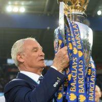 Nunca antes habían sido campeones de la primera división del fútbol inglés Foto:Getty Images