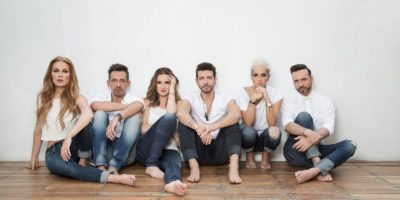Integrantes de Kabah Foto:On Stage Company