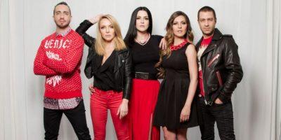 Integrantes de OV7 Foto:On Stage Company