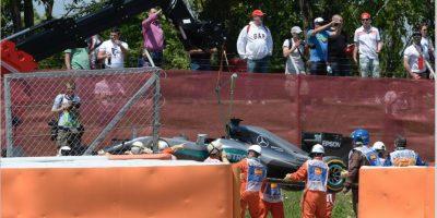 Hamilton se disculpa pero crece la fricción en la Fórmula Uno