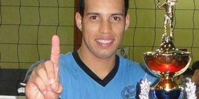 Foto:Facebook/FNVoleibolGuatemala
