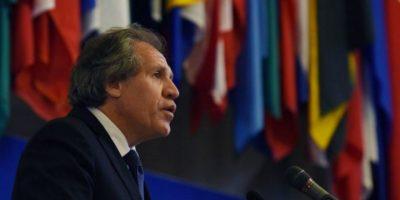 OEA brindará apoyo a Guatemala para tener un gobierno transparente y con mejor gestión