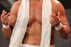 Alberto del Rio mantiene una relación con Paige Foto:WWE
