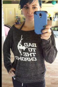 Foto:Sarahjadepoledancer.com