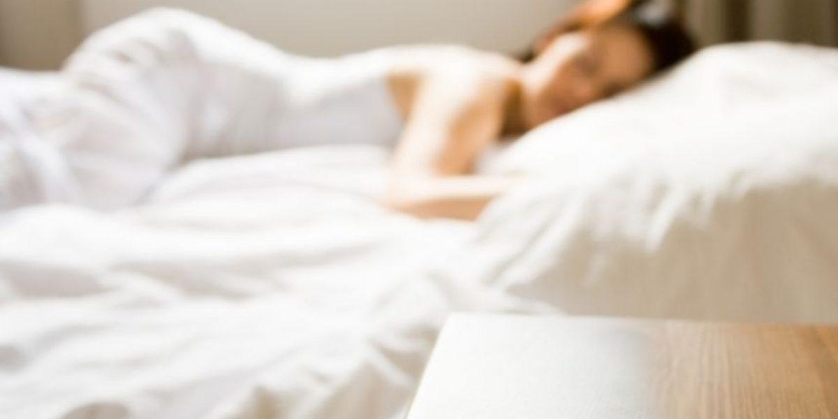 ¡Alerta! Una siesta te puede subir la presión