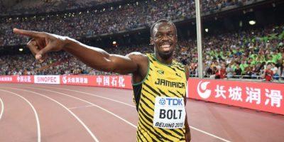 Lesión de Usain Bolt enciende las alarmas cerca de los Juegos Olímpicos