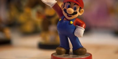 La canción de Super Mario Bros tuvo letra todo este tiempo y no lo sabíamos