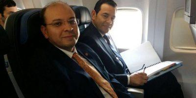 Gobierno ha pagado Q36 millones en líneas telefónicas y boletos aéreos