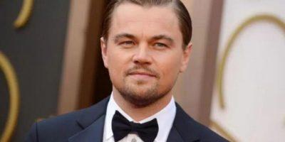 Leonardo DiCaprio es visto en público con su nueva novia Ela Kawalec