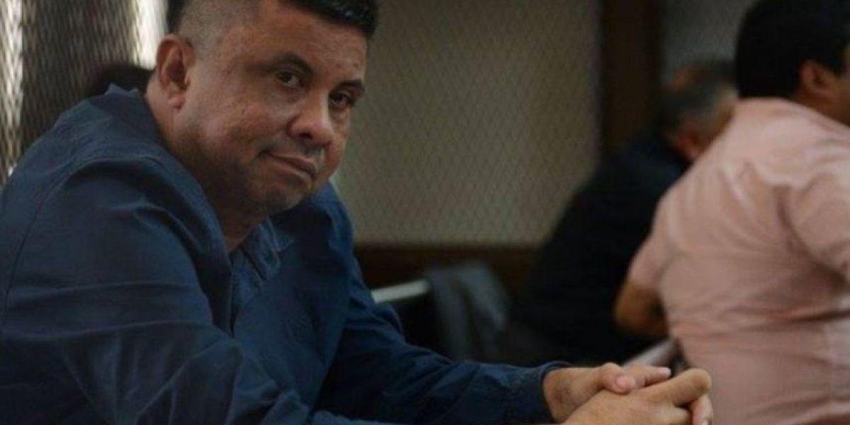 """""""Chico dólar"""" no puede asegurar que los hermanos Barquín lo amenazaron, dice su abogado"""