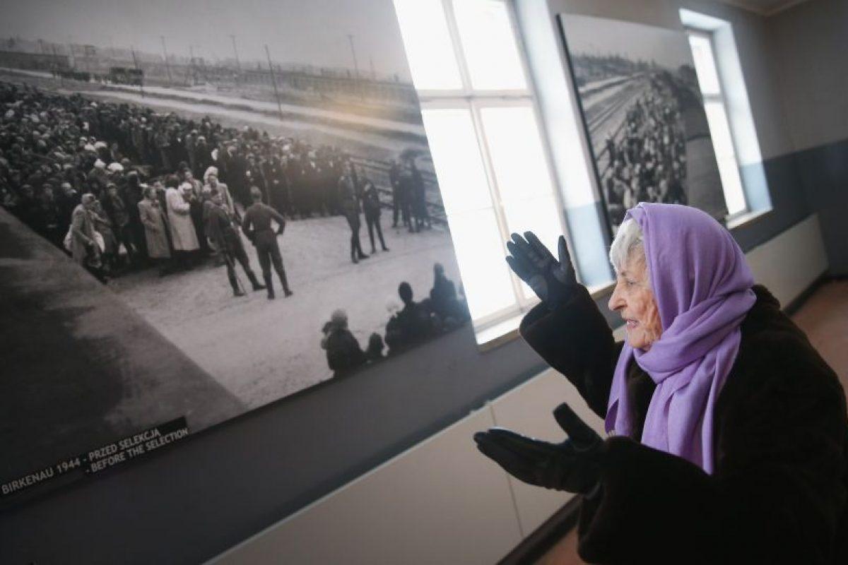 Alrededor de 19 millones de víctimas son explotadas por individuos o empresas privadas y más de 2 millones por el Estado o grupos rebeldes. Foto:Getty Images