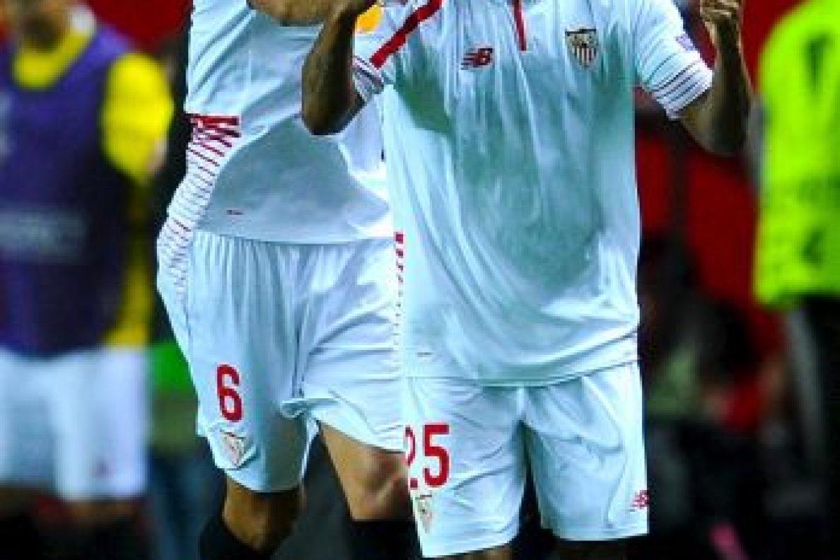 Sevilla es el actual campeón del torneo Foto:Getty Images