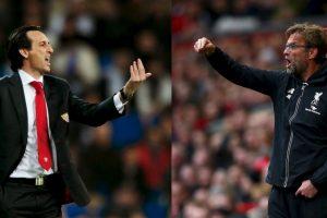 Sevilla enfrenta a Liverpool en la final de la Europa League Foto:Getty Images