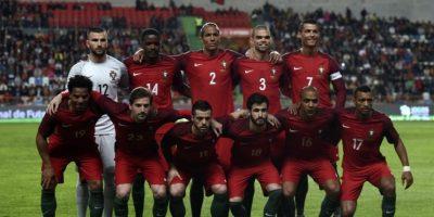 Cristiano y Pepe encabezan la lista de Portugal para la Euro