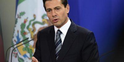 Peña Nieto propone legalizar el matrimonio gay en México